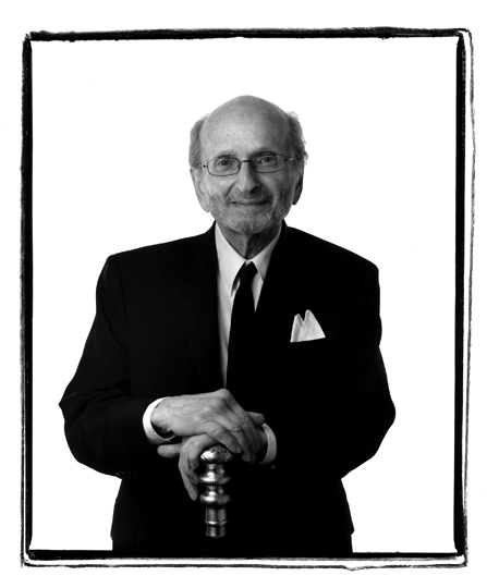 Abraham Rogatnick. Photo by Alex Waterhouse-Hayward