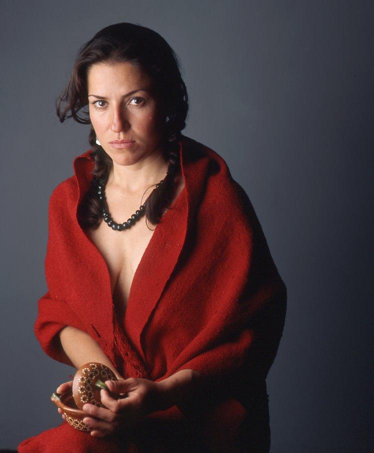 Margaret Langrick Nude Photos 89
